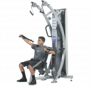 KDS-SPT6X COMPACT BENCH TRAINER
