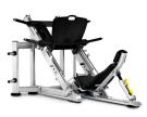 XFW-7800 45 Degree Leg Press