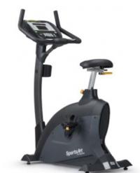 Senza C545U Upright Cycle