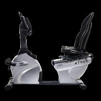 ES900 Recumbent Bike - T9