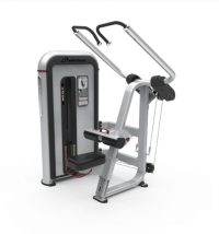 Inspiration Strength® Lat Pull Down Model 9-IPPD2