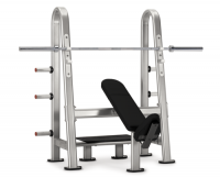 Instinct® Olympic Incline Bench Model 9NN-B7201