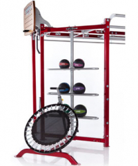 Medicine Ball Rebounder Training Module - CT Add on