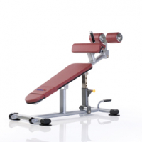Adjustable Decline Bench PPF-714