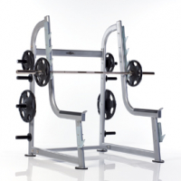 PPF-850 Squat Rack