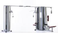 PPMS-6000 6-Station JUngle Gym