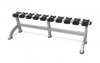 Single Tier Dumbbell Rack Model 9NP-R8009