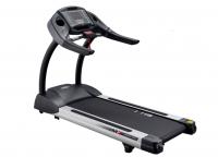 M7 Treadmill - Entertainment Console