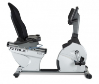 ES700 Recumbent Bike - Emerge
