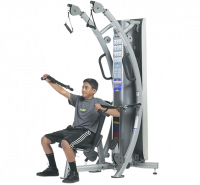 SPT6X Compact Bench Trainer