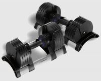 TwistLock Dumbbells