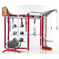 CT 8 Base Fitness Trainer