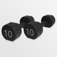 Beauty Bell Dumbbells