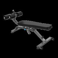 XFW-5300 Abdominal/Decline Bench