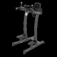 XFW-6400 Vertical Knee Raise/Dip