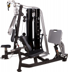 Batca Omega 2 with Optional Leg Press