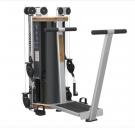 Nautilus HumanSport® Total Legs HSTL3