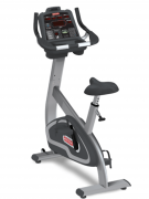 S-UBx Upright Exercise Bike with PVS