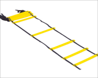 SMART ACCELERATION LADDER - Yellow