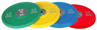 Armor Series Urethane Bumpers