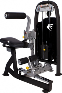 Batca Link LD-5 (Ab Crunch and Back Extension)