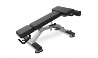 Inspiration Strength® Adjustable Decline Bench Model IP-B7508