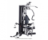 GLX Strength Training System