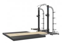 Nautilus Half Rack with SVA Platform