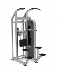Nautilus Impact Strength® Chin / Dip Assist Model 9NA-S6302