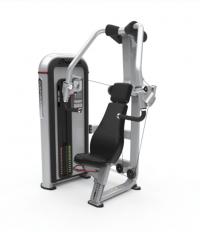 Nautilus Inspiration Strength® Chest Press Model 9-IPVP2