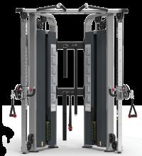 Nautilus Instinct® Dual Adjustable Pulley Model 9NL-D2002