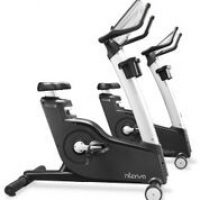 550UBe Upright Bike