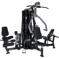 Omega 2 (Two Weight Stack Gym)