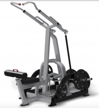 Leverage® Lat Pull Down (9NP-L3003)