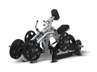 Leverage® Low Row (9NP-L3004)