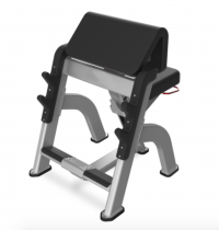 Seated Preacher Arm Curl Bench Model 9NP-B7509