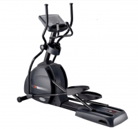 E7 Elliptical - Entertainment Plus Console