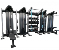 5-Module X-Select Wall - X1 Package