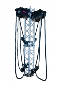 X8 TOWER TRAINER