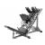 BodyCraft Linear Bearing Hip Sled F660