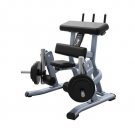 Discovery Plate Loaded Leg Curl - 561