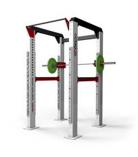 Athletic Training Frames - Octagon BOX