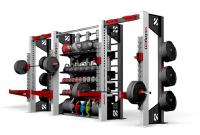 Athletic Training Frames - Octagon HALF SQUAD