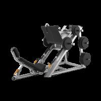 Discovery Series Angled Leg Press