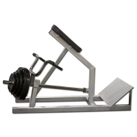 Incline Lever Row #3110