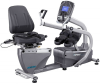 MS300 Semi-Recumbent Total Body Stepper