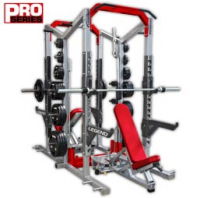 PRO SERIES Double-Sided Half Cage #3227