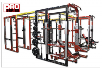 PRO SERIES Modular Power Cage #3263
