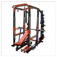 PRO SERIES Power Cage #3221