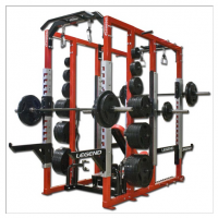 PRO SERIES Triple Power Cage #3321